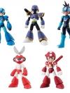66 Action Sash Mega Man 2 10Pack BOX (CANDY TOY)(Pre-order)
