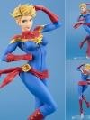 MARVEL BISHOUJO - Captain Marvel 1/7 Complete Figure(Pre-order)