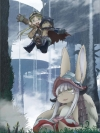 Made in Abyss 2018 Calendar(Pre-order)