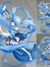 Character Vocal Series 01 - Hatsune Miku: Snow Miku 1/7 Complete Figure(Pre-order)