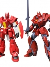 Super Mini-Pla - Panzer World Galient 2Pack BOX (CANDY TOY)(Pre-order)