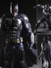 Play Arts Kai - JUSTICE LEAGUE: Batman Tactical Suit ver.(Pre-order)