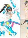 Megami Device - Asra Archer Aoi 1/1 Plastic Model(Pre-order)