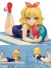 THE IDOLM@STER Cinderella Girls - Momoka Sakurai [Summer Mademoiselle]+ 1/7 Complete Figure(Pre-order)