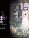 "Movie ""Fate/stay night [Heaven's Feel]"" 2018 Calendar(Pre-order)"