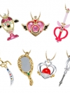 Sailor Moon - Little Charm Sailor Moon Part.3 10Pack BOX (CANDY TOY)(Pre-order)