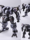 Front Mission The First - WANDER ARTS: Zenith City Camouflage Ver. Action Figure(Pre-order)