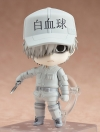 Nendoroid Cells at Work! (Hataraku Saibou) White Blood Cell (Neutrophil)(Pre-order)