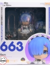 Nendoroid - Re:ZERO -Starting Life in Another World-: Rem(In-Stock)