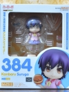 Nendoroid Suruga Kanbaru