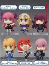 """Learning with Manga! - """"Fate/Grand Order"""" Collectible Figure 6Pack BOX (In-Stock)"""