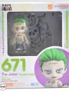 Nendoroid - Suicide Squad: Joker Suicide Edition (In-stock)