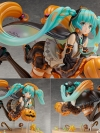 "Hatsune Miku ""TRICK or MIKU"" illustration by Hidari Complete Figure(Pre-order)"