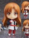 Nendoroid Sword Art Online the Movie: Ordinal Scale - Asuna Ordinal Scale Ver. & Yui(Pre-order)