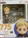 Nendoroid - Attack on Titan: Erwin Smith(In-stock)