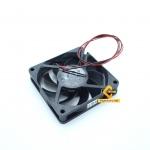 พัดลมระบายความร้อน 2สาย 7cm*7cm 5V