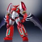 Super Robot Chogokin - Shin Getter 1 OVA Edition(Pre-order)