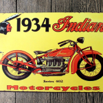 1934 INDIAN **M56**