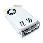 Switching Power supply แหล่งจ่ายไฟ 12V 40A พร้อมพัดลมระบายความร้อน
