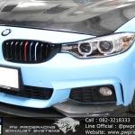 ชุดท่อไอเสีย BMW 420D F32 Full System @PW PrideRacing