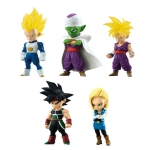 Dragon Ball Advage 2 10Pack BOX (CANDY TOY, Tentative Name)(Pre-order)