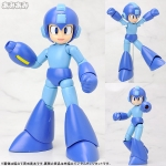 Mega Man - Mega Man Repackage Edition 1/10 Plastic Model(Pre-order)