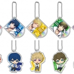 Mini Acrylic Keychain - Dream-fes!!!!!! 10Pack BOX(Pre-order)