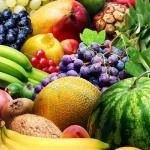 เมล็ดพันธุ์ผลไม้