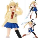 1/12 Assault Lily Series 026 Assault Lily Gaiden: Chemil Friedheim Complete Doll(Pre-order)