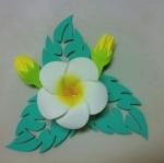 ลีลาวดี1ดอก