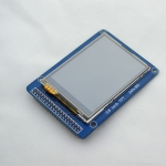 "2.8"" TFT LCD Module Display +Touch Panel Screen ILI9341"
