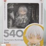 Nendoroid - Touken Ranbu Online: Tsurumaru Kuninaga