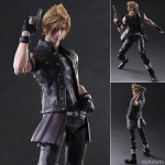 Play Arts Kai - FINAL FANTASY XV: Prompto(Pre-order)