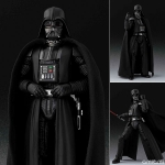 "S.H. Figuarts - Darth Vader (A NEW HOPE) ""Star Wars: Episode IV A New Hope""(Pre-order)"