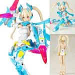 Megami Device - Asra Ninja Aoi 1/1 Plastic Model(Pre-order)