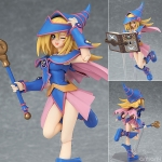 figma - Yu-Gi-Oh! Duel Monsters: Dark Magician Girl(Pre-order)