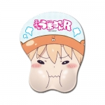 Himouto! Umaru-chan R - Hoppe PuniPuni Mouse Pad(Pre-order)