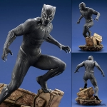 ARTFX - Black Panther 1/6 Easy Assembly Kit(Pre-order)