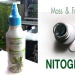 ปุ๋ยน้ำ Nitrogen 120ml
