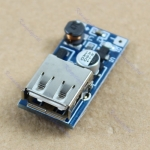 DC 0.9V to 5V USB Output charger