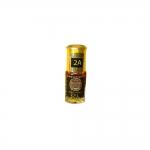AgarHarvest ไม้หอม น้ำมันกฤษณา แท้ Pure Fragrance Agarwood Oil (Medium Grade 2A ) 1 ขวด 3 cc.