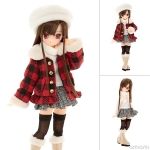 Picco EX Cute Wicked Style IV Aika 1/12 Complete Doll(Pre-order)