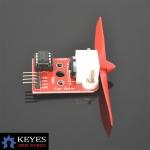 Fan dC Motor Module L9110 Fan Module for Arduino