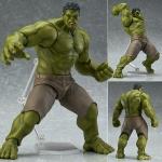 figma - Avengers: Hulk(Pre-order)