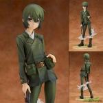 Kino no Tabi - Kino Refined Ver. 1/8 Complete Figure(Pre-order)