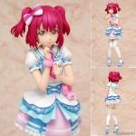 DreamTech - Love Live! Sunshine!!: Ruby Kurosawa Kimi no Kokoro wa Kagayaiterukai? Ver. 1/8 Complete Figure(Pre-order)
