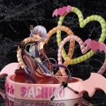 THE IDOLM@STER Cinderella Girls - Sachiko Koshimizu Self-Proclaimed Cute Ver. On Stage Edition 1/8 Complete Figure(Pre-order)