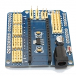 UNO Shield Nano Shield for NANO 3.0 and UNO R3 shield duemilanove Expansion board for arduino original parts