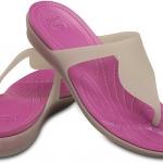 รองเท้าแตะ Crocs Rio Womens Flip Flop size W7 (37-38)