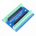 Arduino Nano V1.0 Screw Shield